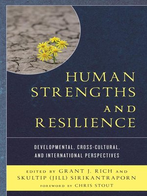 cover image of Human Strengths and Resilience
