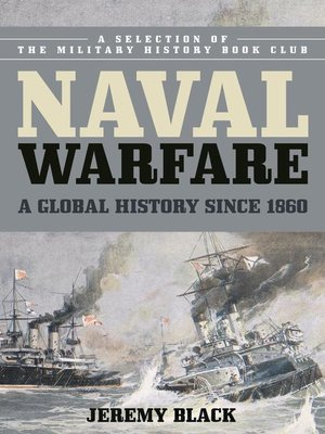 cover image of Naval Warfare