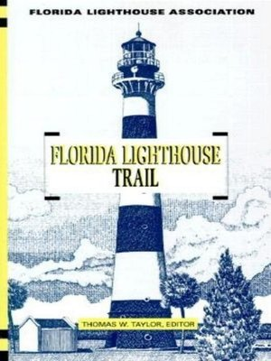 cover image of Florida Lighthouse Trail