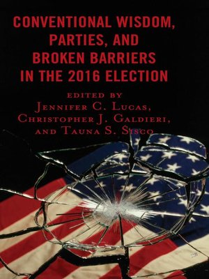 account of the 2016 election the outsider election Election 2016: why is everyone so if the 2008 election was about hope, the 2016 race is about anger that voter anger has manifested itself in a crop of outsider presidential candidates who are resonating with frustrated voters.