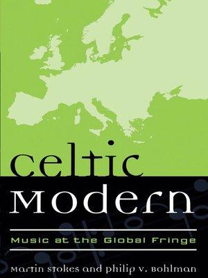 cover image of Celtic Modern