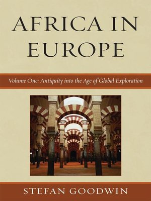 cover image of Africa in Europe