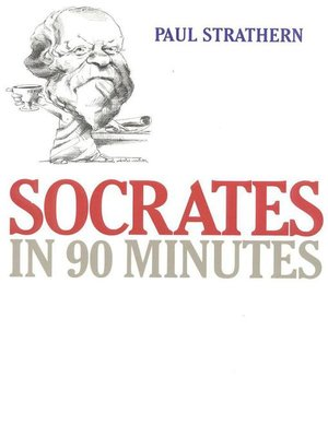 cover image of Socrates in 90 Minutes