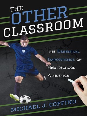 cover image of The Other Classroom