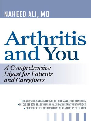 cover image of Arthritis and You