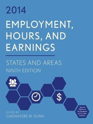 cover image of Employment, Hours, and Earnings 2014