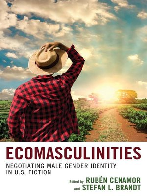 cover image of Ecomasculinities