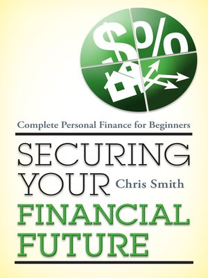 cover image of Securing Your Financial Future