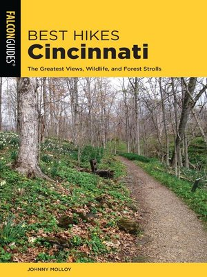 cover image of Best Hikes Cincinnati
