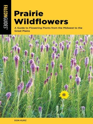 cover image of Prairie Wildflowers