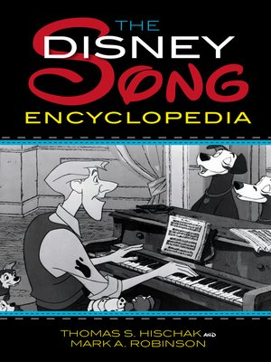 cover image of The Disney Song Encyclopedia