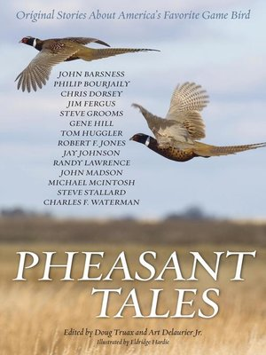 cover image of Pheasant Tales