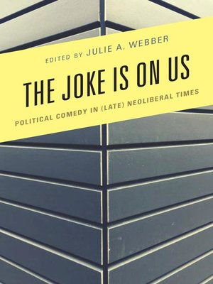 cover image of The Joke Is on Us