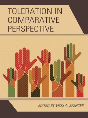 cover image of Toleration in Comparative Perspective
