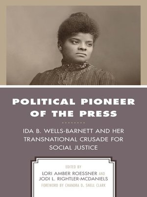 cover image of Political Pioneer of the Press