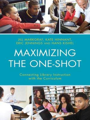 cover image of Maximizing the One-Shot