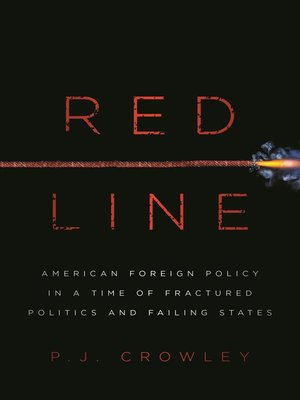 cover image of Red Line