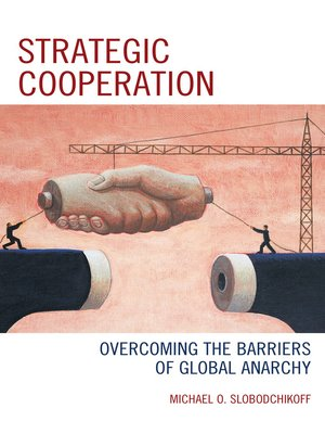 cover image of Strategic Cooperation