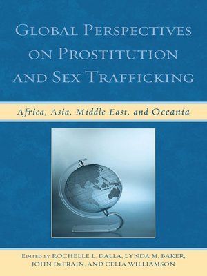 cover image of Global Perspectives on Prostitution and Sex Trafficking