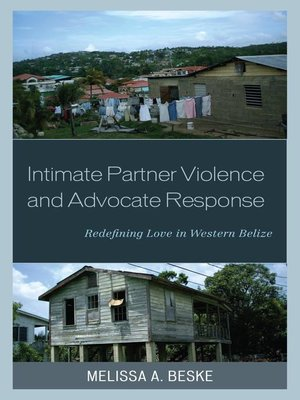 cover image of Intimate Partner Violence and Advocate Response