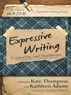 cover image of Expressive Writing