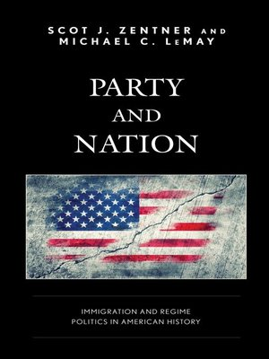 cover image of Party and Nation
