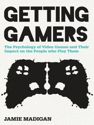 cover image of Getting Gamers