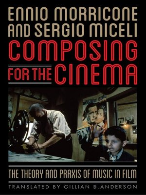 cover image of Composing for the Cinema