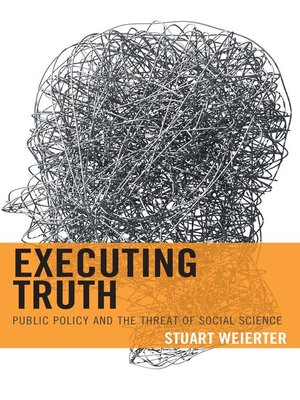 cover image of Executing Truth
