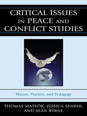 cover image of Critical Issues in Peace and Conflict Studies