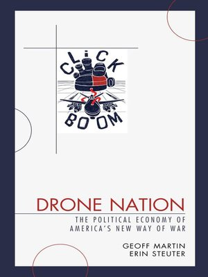 cover image of Drone Nation