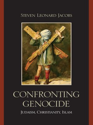 cover image of Confronting Genocide