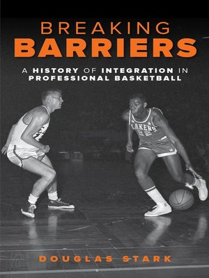 cover image of Breaking Barriers