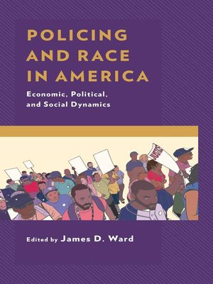 cover image of Policing and Race in America