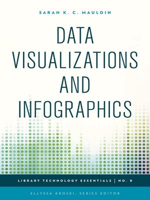 cover image of Data Visualizations and Infographics