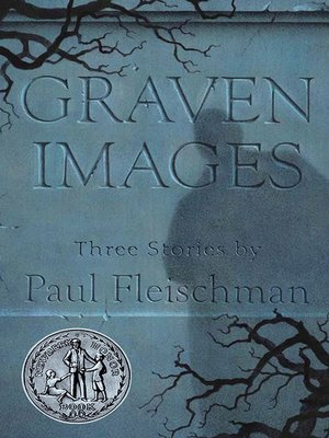 cover image of Graven Images