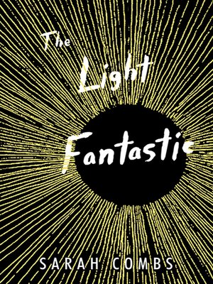 cover image of The Light Fantastic