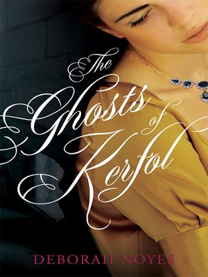 cover image of The Ghosts of Kerfol