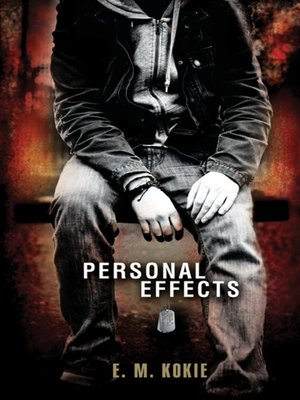 cover image of Personal Effects