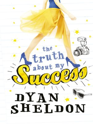 cover image of The Truth About My Success