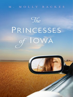 cover image of The Princesses of Iowa