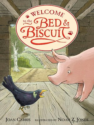 cover image of Welcome to the Bed and Biscuit