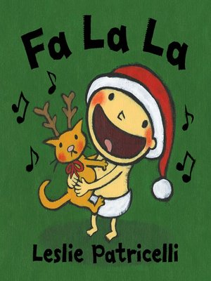 cover image of Fa La La
