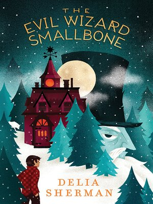 cover image of The Evil Wizard Smallbone