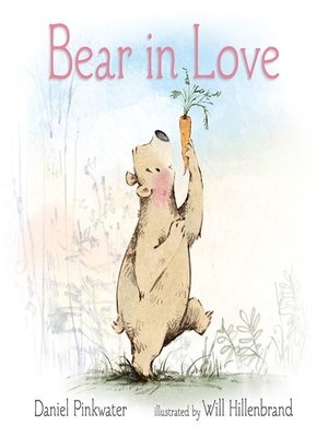 cover image of Bear in Love