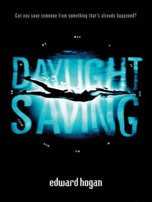 cover image of Daylight Saving