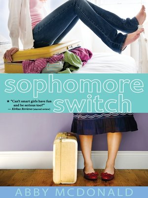 cover image of Sophomore Switch
