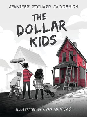 cover image of The Dollar Kids