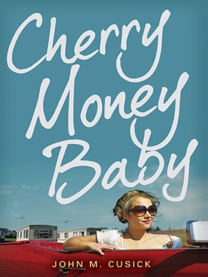 cover image of Cherry Money Baby