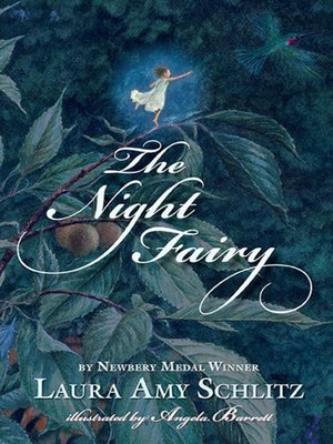 cover image of The Night Fairy